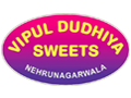 Vipul Dudhiya Sweets (Ambica) Private Limited